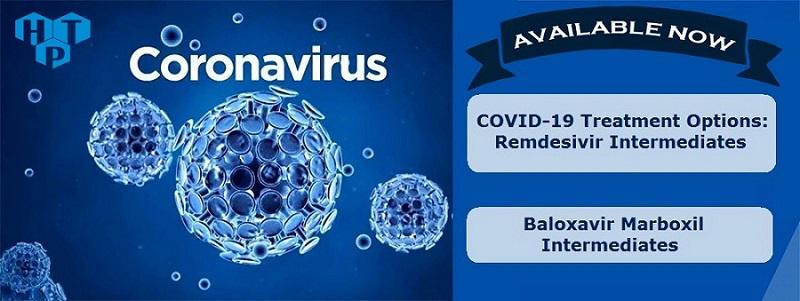 Huateng Pharma Coronavirus treatment