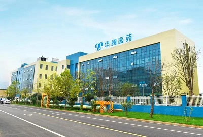Huateng Pharma Completed Series B Round of Financing
